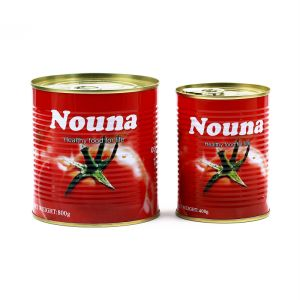 Canned Tomato Paste with High Quality pictures & photos