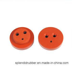 Molded Silicone Rubber Products /Rubber Gaskets for Automobile