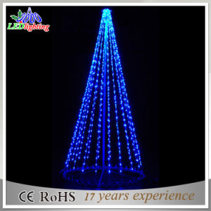 cool artificial outdoor spiral led christmas tree flashing giant decoration light with spiral lighted christmas tree - Spiral Lighted Christmas Tree