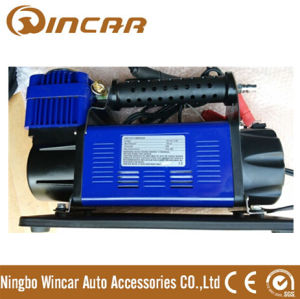 Single Cylinder 150psi Portable Air Compressor From Ningbo Wincar (W2026)
