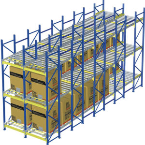 Heavy Duty Warehouse Storage Rack pictures & photos