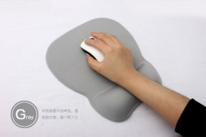 Big Memory Foam Mouse Pad