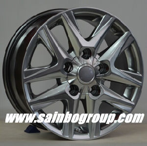 F80268 5 Hole for Lexus Replica Alloy Wheel pictures & photos