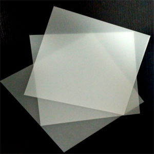 Glare-Proof Plastic Light Diffuser Panel for LED Lighting