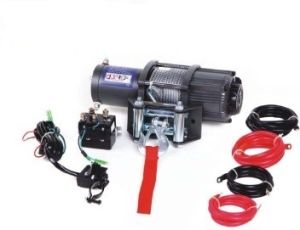 5000lbs Electric Winch ATV UTV CE Approved pictures & photos