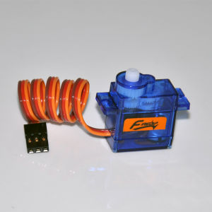 Digital Metal Gears RC Hobby Servo for RC Robot pictures & photos