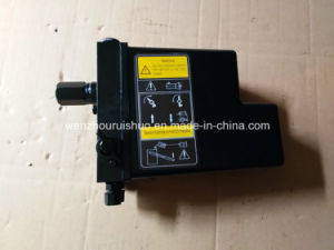 Volvo Truck Replacement Parts Hydraulic Cabin Tilt Pump pictures & photos