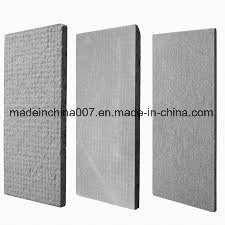 Fiber Cement Board Cladding, Soffit Board pictures & photos
