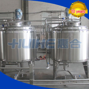 Sanitary Stainless Steel Beer Fermenter pictures & photos