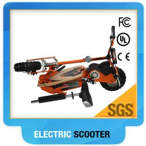 Electric Scooter 2000W pictures & photos