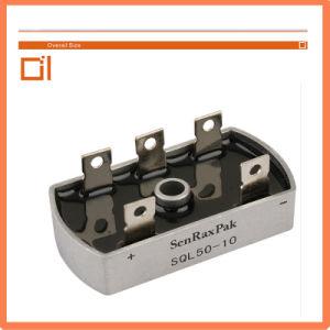 Bridge Rectifier Module, Semiconductors (SQL50A1200V) pictures & photos