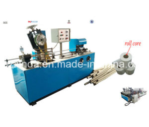 Automatic Tissue Roll Paper Tube Making Machine pictures & photos