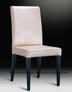 PU Leather Hotel Chair for Hotel Dining Hall pictures & photos