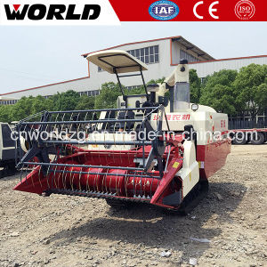 China Made Mini Combine Harvester for Sale pictures & photos