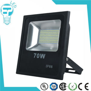 AC85-265V Waterproof 70W Outdoor LED Floodlight pictures & photos