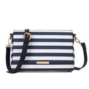 Striped Bag for Women′s Z-5015