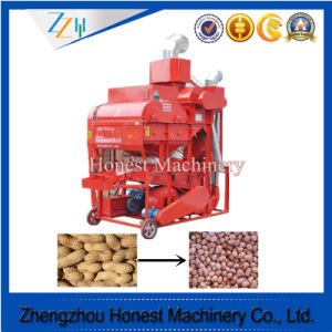 Automatic Agricultural Food Peanut Processing Sheller pictures & photos