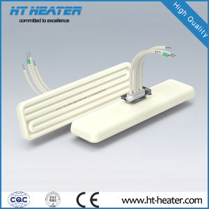 245*60mm Trough Shape Infrared Ceramic Heater pictures & photos