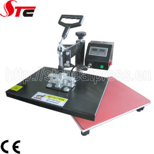 CE Approved 29X38cm Transfer Printing Machine pictures & photos