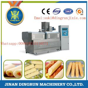Core Filling Snack Making Machine, High Quality Core Filling Snack Making Machine