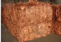 Bulk Copper Scrap, Copper Scrap