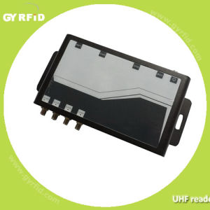RFID403 Alien Higgs 3 Long Range RFID Long Range Reader for RFID Access Control (GYRFID) pictures & photos
