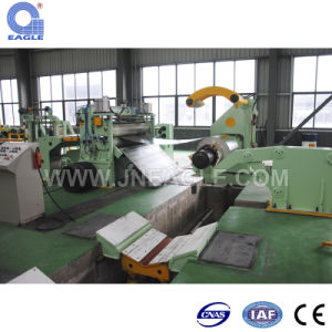 Slitting Line for Thin Steel Coil with Ce pictures & photos