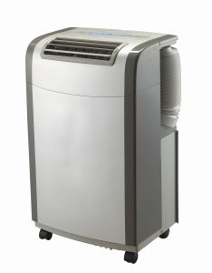 PC-06me Portable Air Conditioner with Cooling+Heating+Ventilation+Dehumidity