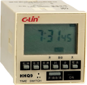 Microcomputer Time Controller (HHQ9; HHQ9-2, 4, 6) pictures & photos
