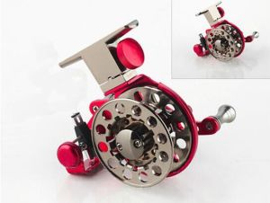 CNC Hand Made Flying Reel Raft Reel pictures & photos