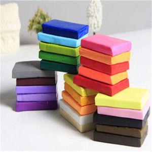 En71 SGS Wholesale Color Polymer Fimo Clay pictures & photos