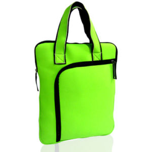 Casual Lightweight Neoprene Laptop Bag for Grils pictures & photos