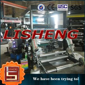 High Speed Paper Printing Machine Printing Head pictures & photos