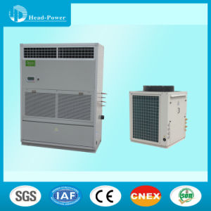 20 Usrt Air Cooled Industrial Air Conditioner with Constant Temperature and Humidity Function pictures & photos