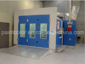 Dust Free Spray Painting Booths pictures & photos