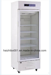 300L Upright Style Medical Refrigerator (HEPO-U300) pictures & photos
