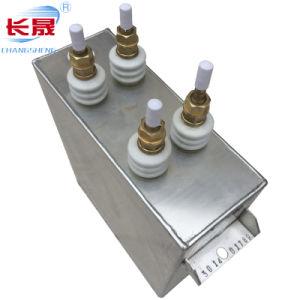 Dcmj 0.9-1200 D. C. Filter Capacitor pictures & photos