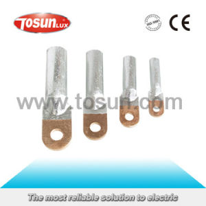 Copper Aluminium Bimetal Cable Lug pictures & photos