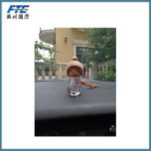 Hot Design Promotional Items Perfume Bottle Car Pendant pictures & photos