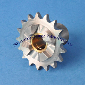 Carbon Steel Sprockets with Copper Bushing
