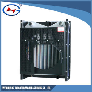 Sc7h250d2: Water Aluminum Radiator for Diesel Engine pictures & photos