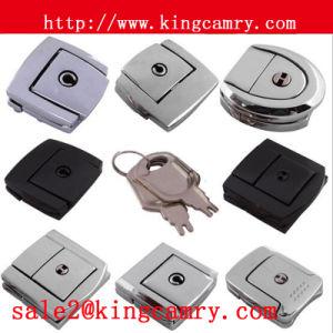 Box Lock Luggage Lock Bag Lock Metal Locks with Key pictures & photos