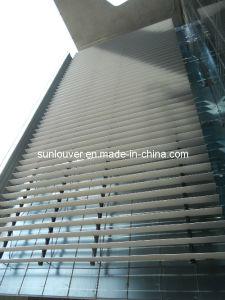 Horizontal Aluminum Solar Shading