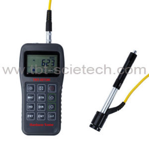 Digital Portable Hardness Tester pictures & photos
