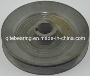 Hight Quality of Belt Pulley-Car Parts -Pulley pictures & photos