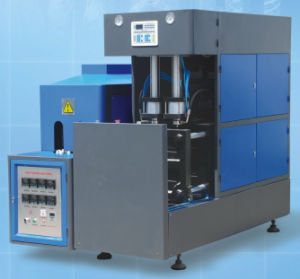 High Quality Pet Semi Automatic Blow Molding Machine with CE Approved pictures & photos