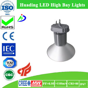 LED High Bay Light Fixtures for Factory
