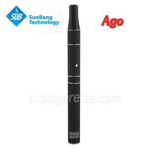 2013 Best Selling Electronic Cigarette, Dry Herb Dmt E-Cigarette with High Quality and Beautiful Design, E Smoking (DM-T)