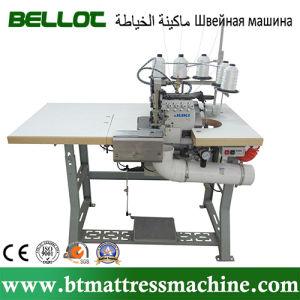 Flanging Mattress Overlock Sewing Machine