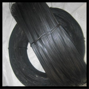 Low Carbon Steel Q195 Black Annealded Wire pictures & photos